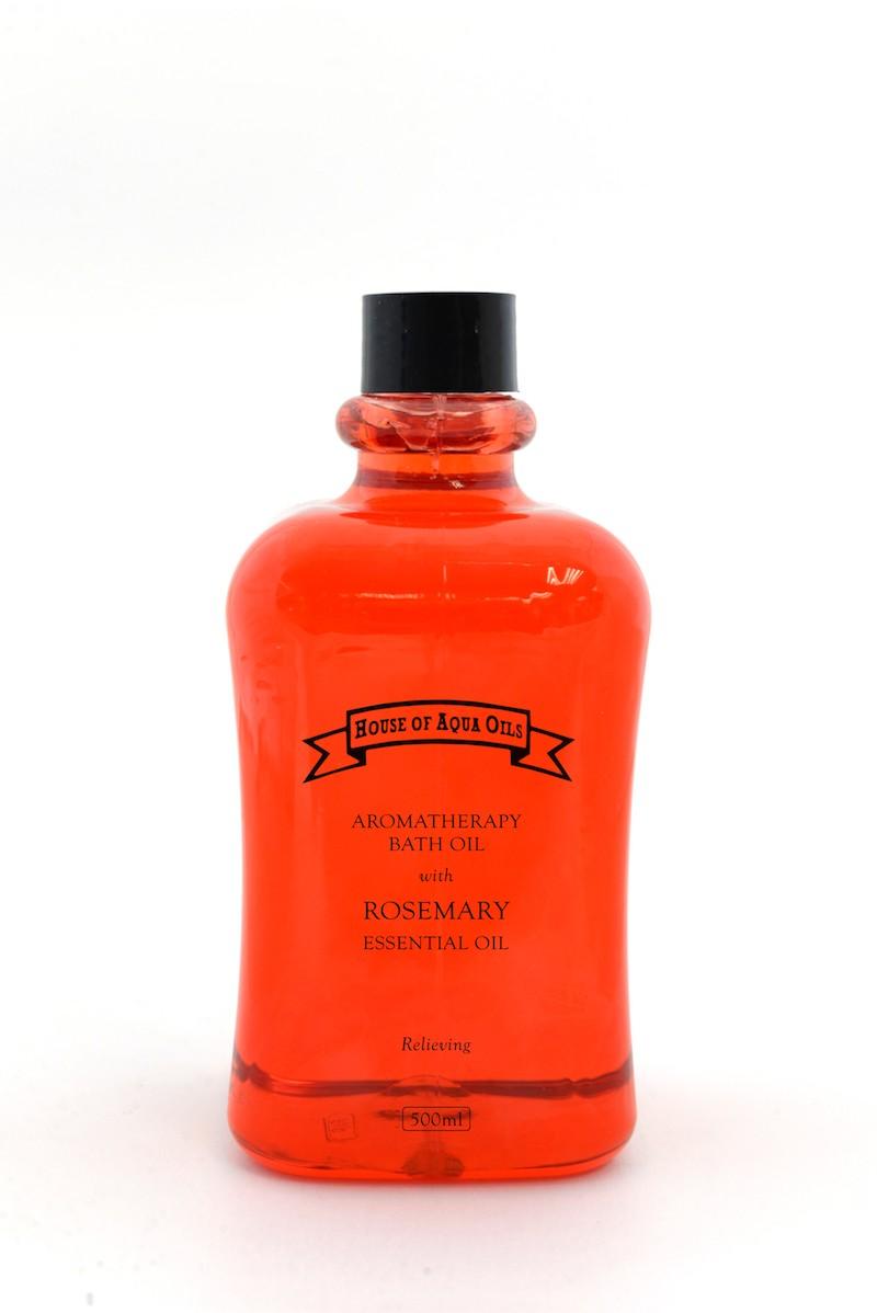 House of aqua oils - rosemary